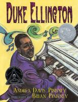 Imagen de portada para Duke Ellington : the piano prince and his orchestra