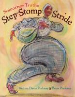 Cover image for Sojourner Truth's step-stomp stride