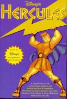 Imagen de portada para Disney's Hercules