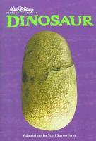 Imagen de portada para Dinosaur : a junior novel