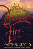 Cover image for Buried fire