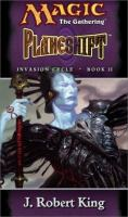 Imagen de portada para Planeshift, bk. 2 : Magic, the gathering. Invasion cycle series