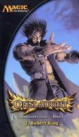 Imagen de portada para Onslaught. bk. 1 : Magic, the gathering. Onslaught cycle series