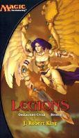 Imagen de portada para Legions. bk. 2 : Magic, the gathering. Onslaught cycle series