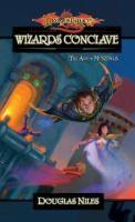 Imagen de portada para Wizard's conclave. Book 5 : Dragonlance. Age of mortals series