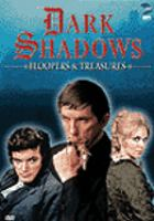 Cover image for Dark shadows bloopers & treasures