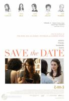 Cover image for Save the date [videorecording DVD]