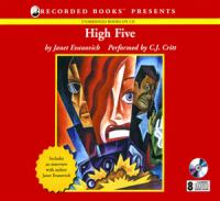 Cover image for High five. bk. 5 Stephanie Plum series