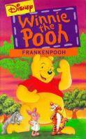 Cover image for Frankenpooh