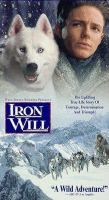 Cover image for Iron Will