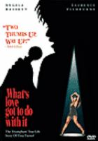 Imagen de portada para What's love got to do with it [videorecording DVD]