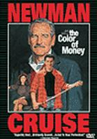 Cover image for The color of money