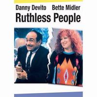Cover image for Ruthless people