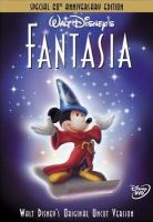 Cover image for Fantasia