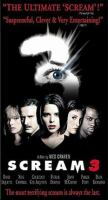 Cover image for Scream 3