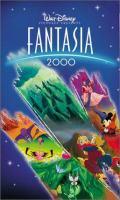 Cover image for Fantasia 2000 [videorecording DVD]