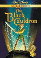 Imagen de portada para The black cauldron