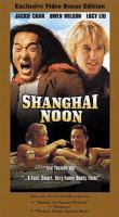 Cover image for Shanghai Noon