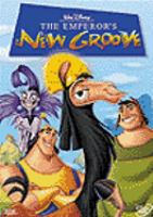 Cover image for The Emperor's new groove the ultimate groove 2-disc collector's edition