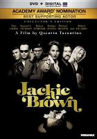 Cover image for Jackie Brown