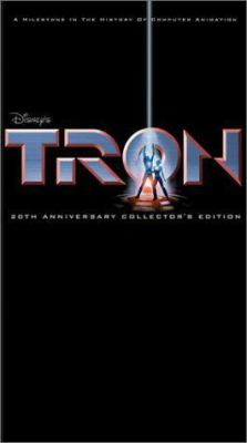 Cover image for Tron