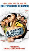 Imagen de portada para Jay and Silent Bob strike back [videorecording DVD]