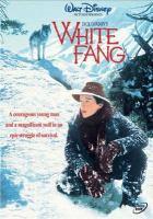 Imagen de portada para White Fang