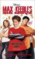 Cover image for Max Keeble's big move