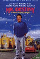 Imagen de portada para Mr. Destiny