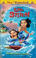 Imagen de portada para Lilo & Stitch