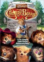 Imagen de portada para The Country Bears