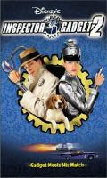 Cover image for Inspector Gadget 2