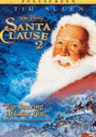 Imagen de portada para Santa clause 2