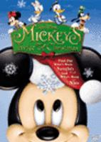 Cover image for Mickey's twice upon a Christmas