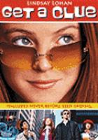Cover image for Get a clue