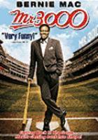 Imagen de portada para Mr. 3000