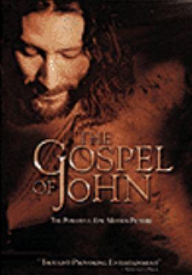 Imagen de portada para The gospel of John