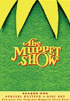 Cover image for The Muppet show. Season 1