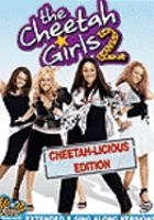 Cover image for The Cheetah girls 2. When in Spain
