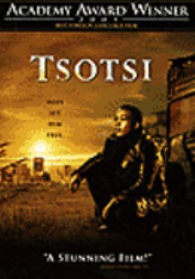 Cover image for Tsotsi