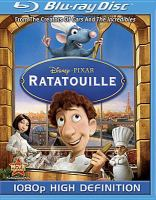 Cover image for Ratatouille [videorecording Blu-ray]