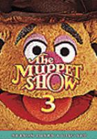 Cover image for The Muppet show. Season 3