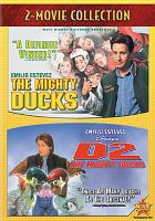 Cover image for The Mighty Ducks D2: Mighty Ducks