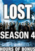 Cover image for Lost. Season 4, Disc 4