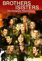 Cover image for Brothers and sisters. Season 3, Disc 1