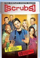Cover image for Scrubs. Season 8, Disc 1