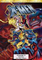 Cover image for X-Men. Volume 3