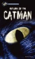 Cover image for The Return of Catman : Passages to suspense series