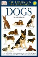 Cover image for Dogs : Smithsonian handbooks