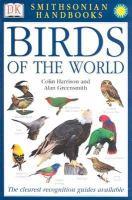 Imagen de portada para Birds of the world